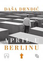 April u Berlinu