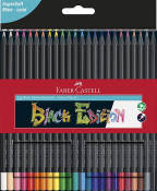 Faber Castell bojice 1/24 Black edition