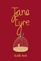 JANE EYRE - WORDSWORTH COLLECTOR'S EDITIONS