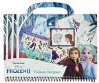Kreativni set - Fashion, Frozen