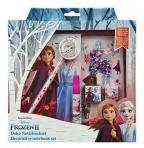 Kreativni set - Frozen II, Deco