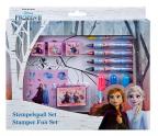 Kreativni set - Frozen II, Stamp