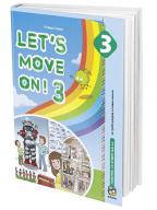 Let's move on 3 - engleski jezik, udžbenik za 3. razred osnovne škole