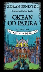 OKEAN OD PAPIRA 4: OSTRVO U JAJETU