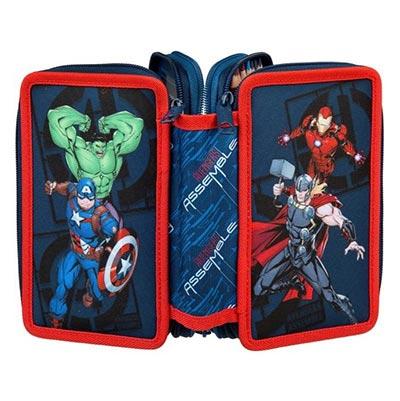 Pernica - Full 3Zipp, Avengers