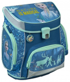 Školska torba anatomic sa setom/6 - Frozen