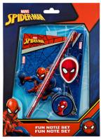 Školski set/5 - Fun, Spider-Man