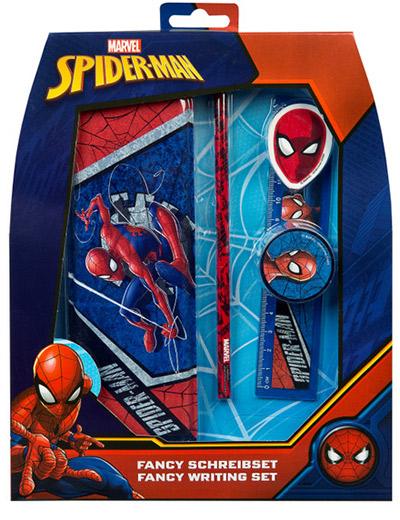 Školski set/5 - Lol, Spider-Man