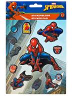 Stikeri set/8 - Spider-Man