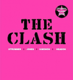 The Clash - Original Clash Book