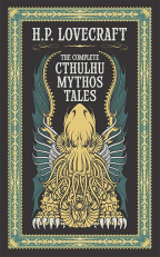 the complete cthulhu mythos tales barnes noble leatherbound classic collection