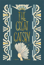 THE GREAT GATSBY - WORDSWORTH COLLECTOR'S EDITIONS