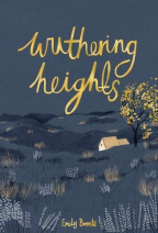 WUTHERING HEIGHTS - WORDSWORTH COLLECTOR'S EDITIONS