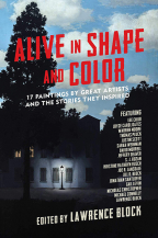 Alive In Shape And Color