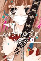 Anonymous Noise Vol 1