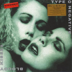 BLOODY KISSES (VINYL) 2LP