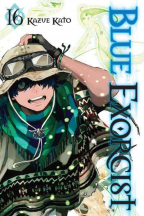BLUE EXORCIST, VOL. 16