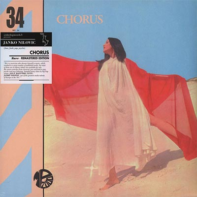 Chorus (Vinyl)