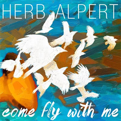 COME FLY WITH ME (VINYL)