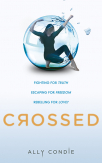crossed matched book 2