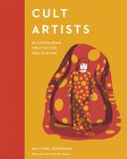 Cult Figures: Artists