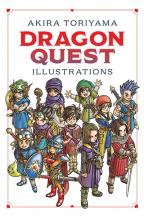 DRAGON QUEST ILLUSTRATIONS: 30TH ANNIVERSAY EDITION
