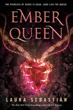 Ember Queen (Ash Princess Trilogy, Book 3)