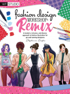 FASHION DESIGN WORKSHOP: REMIX