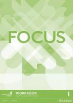 Focus 1 Workbook - engleski jezik, radna sveska za 1. godinu srednje škole