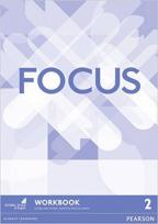 Focus 2 Workbook - engleski jezik, radna sveska za 2. godinu srednje škole