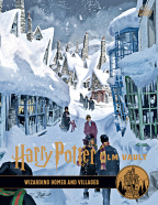 Harry Potter: The Film Vault - Volume 10: Wizarding Homes And Villages
