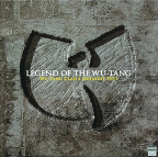 Legend Of The Wu-Tang - Greatest Hits (Vinyl) 2LP