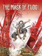 Mask Of Fudo Book 1