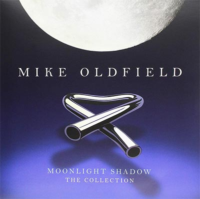 MOONLIGHT SHADOW: THE COLLECTION (VINYL)