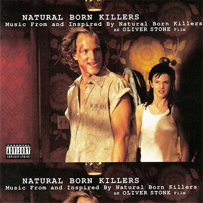 Music From And Inspired By Natural Born Killers (Coloured Vinyl) 2LP