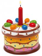 Muzička kutija - Rođendanska torta