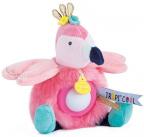 Noćna lampa - flamingo Rouz