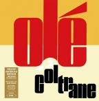 OLE COLTRANE (BLUE VINYL)