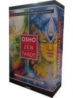 Osho Zen Tarot: transcendentalna igra Zena