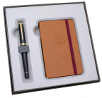 Parker Royal urban set - naliv pero i notes