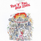 Rock 'N' Roll High School (Yellow & Red Vinyl)