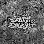 SMOKERS DELIGHT - 25TH ANNIVERSARY EDITION (VINYL) 2LP