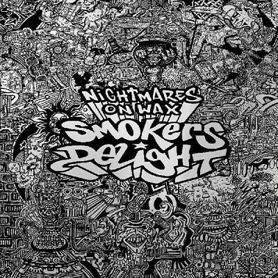 SMOKERS DELIGHT - 25TH ANNIVERSARY EDITION (VINYL) 2LP