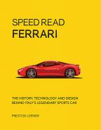 Speed Read Ferrari