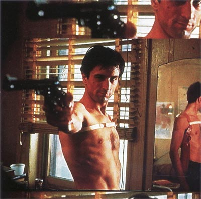 Taxi Driver (Ost)