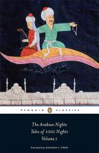 The Arabian Nights: Tales Of 1001 Nights
