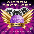 THE BEST OF GIBSON BROTHERS (VINYL)