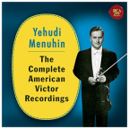 THE COMPLETE AMERICAN VICTOR RECORDINGS 6CD