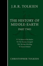 THE COMPLETE HISTORY OF MIDDLE-EARTH : PART 2