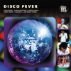 the disco fever vinyl